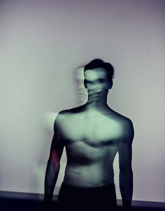 Edward Watson of the Royal Ballet, photographed by Nadav Kander Colour Gel Photography, Low Key Photography, Studio Portrait Photography, A Level Photography, Motion Photography, Photography Projects, Studio Portraits, Fine Art Photography, Digital Photography