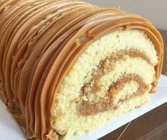 Venezuelan Food, Deli, Fondant, Cake Recipes, Bakery, Cheesecake, Food And Drink, Bread, Cooking