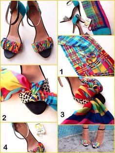 Mais colorido na sua sandália!https://m.facebook.com/story.php?story_fbid=510898502373805&id=100003609792229