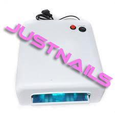 UV lamp 36 W/ Lampa UV 36 W + Temporizator 125 RON