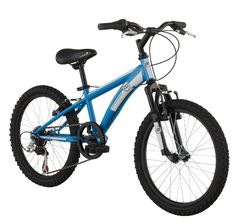 5 Year Old Mountain Biker Cobra Junior Mountain Bike