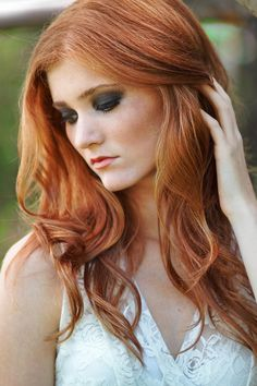 Redhead Highlight for