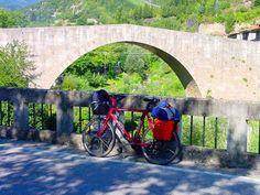 Il ponte di Arli (AP)