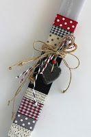 10 ΤΡΟΠΟΙ - ΥΛΙΚΑ - ΙΔΕΕΣ για να φτιάξετε ΠΑΣΧΑΛΙΝΕΣ ΛΑΜΠΑΔΕΣ | ΣΟΥΛΟΥΠΩΣΕ ΤΟ Easter Projects, Easter Crafts, Hoppy Easter, Easter Eggs, Diy 2019, Diy And Crafts, Crafts For Kids, Diy Ostern, Palm Sunday