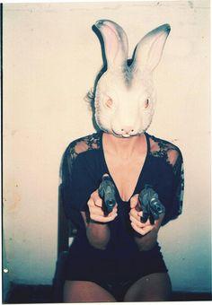 Bunny Bonnie. S)
