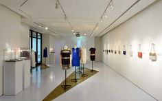 Paco Rabanne Pop up - Real-space.dk - The first and only pop-up store/flash retail specialist in Denmark.