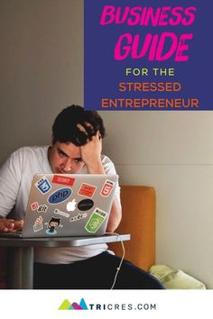 Is business stress taking over?Are you facing overwhelm and exhaustion which in turn is impacting on your business?  Access this quick business guide that can help transform you from a stressed entrepreneur to a productive entreprenuer. The guide features the latest insights and resources to help better manage business and navigate through stress and overwhelm. Read more to know how you can overcome stress, overwhelm & exhaustion to unleash your full potential#stressedentrepreneur #businessguide Coaching, Good Time Management, Social Media Marketing Business, Leadership Tips, Growth Mindset, Business Tips, Things That Bounce, Entrepreneur, Business Sustainability