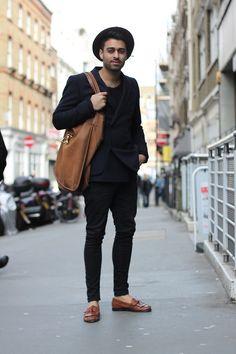 Photo | No:34663 | メンズファッションスナップ フリーク - 男の着こなし術は見て学べ。