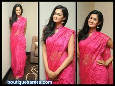 lace saree jacket designs - Google Search