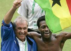 Ghana avanza a Octavos Ghana Football, World Cup, Germany, Fictional Characters, Usa, Soccer, World Cup Fixtures, Deutsch, Fantasy Characters