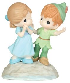 """""""I'm Never Lost When I'm With You"""" - Disney Collection 104010 
