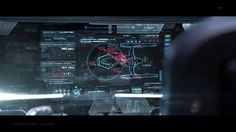 """These are 4 shots designed and animated while at OOOii for Bad Robot for the feature film """"Star Trek Into Darkness"""". Created under the creative art direction of…"""