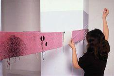 Shelly Goldsmith; textile artist