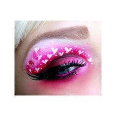BEAUTY EYES GLAMOUR 1 ❤ liked on Polyvore featuring beauty products