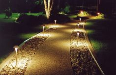 Exterior Lighting For Home Security & Decoration ...