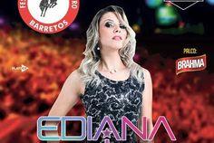 Ediana Maskaro estará na Festa do Peão de Barretos nesta sexta-feira | Entretenimento