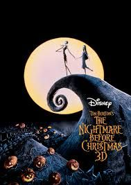 Image result for a nightmare before christmas