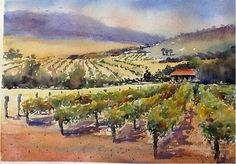 June BENNETT - Watercolour Society of WA Inc