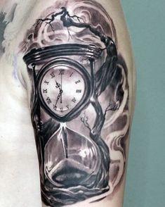 An eternal motif engraved by Mischa. Eternity theme done by Misha R. - An eternal motif engraved by Mischa. Eternity theme done by Misha R. Ewigkeits Tattoo, Tattoo Tod, Coeur Tattoo, Dark Tattoo, Samoan Tattoo, Polynesian Tattoos, Mommy Tattoos, Baby Tattoos, Foot Tattoos