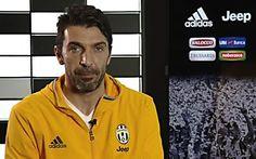 """Buffon: """"Squadra sta raggiungendo gli obiettivi prefissati"""""""