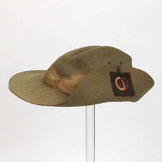Slouch Hat: 2nd Queens, 36th Infantry Division