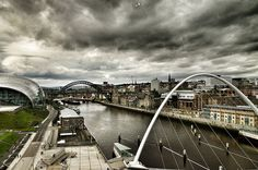 As from March 3, 2014, bmi regional starts direct flights between Brussels and Newcastle, twice daily.