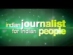 Indian Journalist for Indian People (IJIP) - Feature Film on the Achievements of Modi Government