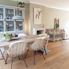 #kwantuminhuis Stoel TREVI > https://www.kwantum.nl/meubelen/stoelen @originstyle