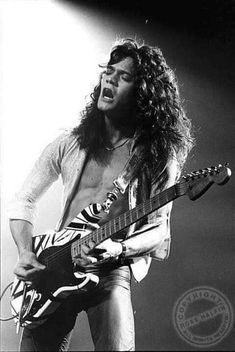 Alex Van Halen, Eddie Van Halen, Wolfgang Van Halen, Van Halen 5150, Sid And Nancy, David Lee Roth, Just Beautiful Men, Old School Music, Dave Grohl