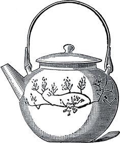 Teás kanna