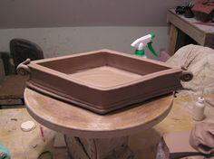 Fine Mess Pottery: Tutorials