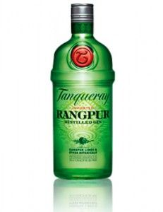 Tanqueray Rangpur - Gin, with lime, lots and lots of lime: http://www.ginjourney.co.uk/gin-reviews/tanqueray-rangpur-gin/
