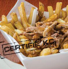 Canard effiloché King Kole Cheesesteak, Ethnic Recipes, Food, Kitchens, Meals, Yemek, Eten