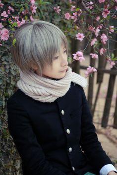Dan gyokuei(Dan gyokuei) Takashi Natsume Cosplay Photo - WorldCosplay