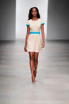 Issa London S/S dress