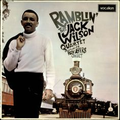 The Jack Wilson Quartet featuring Roy Ayers