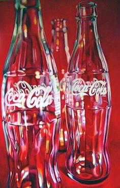 Love red coke