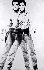 """Double Elvis"", 1963 Andy Warhol (1928-1987)"