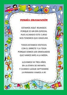 Despedida infantil on pinterest graduation balloons for Canciones para jardin de infantes
