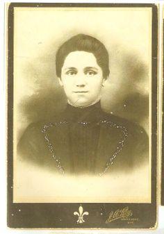 Virginie Boucher
