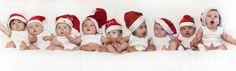 #babies #baby #photography #christmas