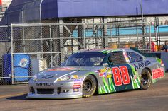 number 88 Chevy Impala  nascar   Recent Photos The Commons Getty Collection Galleries World Map App ...