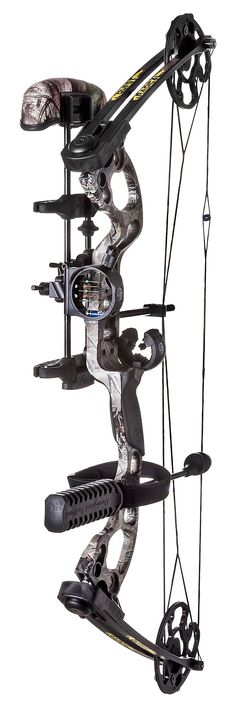 Quest by G5 Radical Compound Bow Package | Bass Pro Shops: The Best Hunting, Fishing, Camping & Outdoor Gear