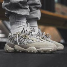 9d3a357a 20 Best Adidas Yeezy 500 images in 2018 | Tennis, Yeezy 500, Shoes ...