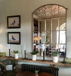 polished interior slow arch window mirror polished interior mirror