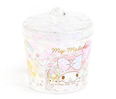 My Melody Sanrio Case Card case Pass case ID Rabbit White Japan Kawaii Free Ship