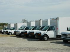 NEED BOX TRUCKS? COME SEE US. WE HAVE LOTS TO CHOOSE FROM!