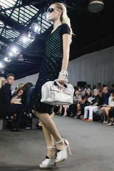 Top 20 Shoes From NY Fashion Week: 5. Rag & Bone
