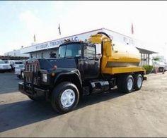 1984 #Mack Dm690s #Heavy Duty #Trucks @ www.global-trucktrader.com
