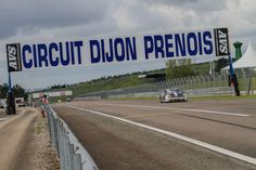 Euro-Racecar NASCAR - La Dijon 200 in ITALIANO! - Motorsport Rants
